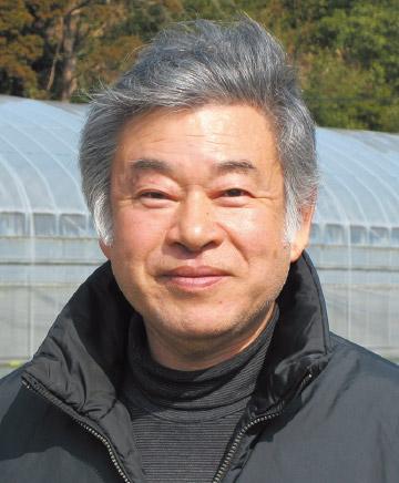 代表者  浜田 孝俊
