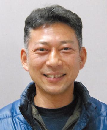 代表者  浜田 浩明